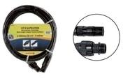 Kit d'aspiration en plastique Long.7m diam.22mm - Pompes et Accessoires - Aménagements extérieurs - GEDIMAT