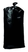Sac poubelle noir 110 Litres - Produits d'entretien - Nettoyants - Outillage - GEDIMAT