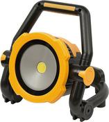 Projecteur LED portable, pliable, rechargeable, 1800 lumen - Projecteurs - Baladeuses - Hublots - Electricité & Eclairage - GEDIMAT