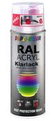 Bombe de peinture RAL ACRYL Vernis Duplicolor - Bombes de peinture - Peinture & Droguerie - GEDIMAT