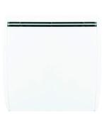 Radiateur à inertie sèche WOODY Blanc 1500W CHAUFELEC - Radiateurs électriques - Chauffage & Traitement de l'air - GEDIMAT