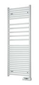 Radiateur sèche-serviettes ANGORA 750W long.50cm haut.137,5cm - Chauffage salle de bain - Salle de Bains & Sanitaire - GEDIMAT