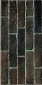 Carrelage pour mur en faïence BELA larg.25cm long.50cm coloris marengo - Carrelages murs - Cuisine - GEDIMAT