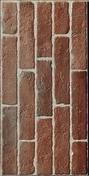 Carrelage pour mur en faïence BELA larg.25cm long.50cm coloris caldera - Carrelages murs - Revêtement Sols & Murs - GEDIMAT