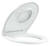 Abattant WC thermodur BAMBINO blanc - Abattants et Accessoires - Salle de Bains & Sanitaire - GEDIMAT