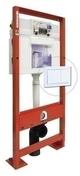 Bati-support TECEBASE - Bloc-porte JADE huisserie 72x46mm en MDF enrobé placage chêne brut 1er choix haut.204cm larg.83cm droit poussant - Gedimat.fr
