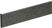 Plinthe pour carrelage sol en grès cérame émaillé CLAYSTONE larg.9,5cm long.60cm coloris gris foncé - Parquet contrecollé monolame chêne structuré class XTRA long ép.10mm larg.140mm long.2000 mm chêne authentic verni blanchi - Gedimat.fr