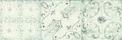 Décor PORTLAND pour mur en faïence mate RIVERSIDE larg.20cm long.60cm coloris W-blanc - Carrelages murs - Cuisine - GEDIMAT