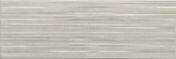 Décor DEC pour mur en faïence mate RIVERSIDE larg.20cm long.60cm coloris G-gris - Kit de douche 1 jet FLORA chromé - Gedimat.fr
