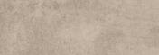 Plinthe pour carrelage sol intérieur grès cérame émaillé ESTATE larg.8cm long.45cm coloris taupe - Bouchon acier galvanisé mâle diam.33x42mm avec lien 1 pièce - Gedimat.fr