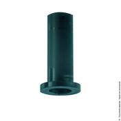 Convertisseur de gond (x4) diam.14 pour penture diam.16mm Noir - Quincaillerie de volets - Quincaillerie - GEDIMAT