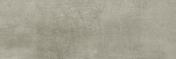 Carrelage pour mur en faïence satinée rectifiée MEGALOS NOVA larg.29,5cm long.50cm coloris cimento - Plinthe carrelage pour sol en grès cérame émaillé METROPOLIS larg.7,5cm long.60,5cm coloris antracite - Gedimat.fr