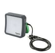 Projecteur THORSMAN 18 LED - Projecteurs - Baladeuses - Hublots - Electricité & Eclairage - GEDIMAT