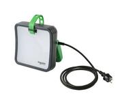 Projecteur THORSMAN 30 à LED - Projecteurs - Baladeuses - Hublots - Electricité & Eclairage - GEDIMAT