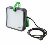 Projecteur THORSMAN 50 LED - Projecteurs - Baladeuses - Hublots - Electricité & Eclairage - GEDIMAT