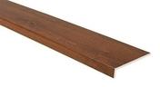 Planche de rive PVC cellulaire à clouer ép.9 mm larg.200 mm long.4 m Chêne - Planche de rive PVC cellulaire à clouer ép.9 mm larg.200 mm long.4 m Sable - Gedimat.fr
