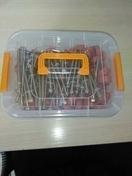 Kit de 50 fixations pour panneau tuile PVC antique - Enduit à joint prise rapide PREGYLYS 35 PR sac de 10kg - Gedimat.fr
