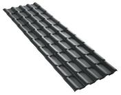 Rive PVC rigide 100 x 20 x 20 cm ép.2,5 mm gris anthracite - Poutre en béton précontrainte PSS LEADER section 20x20cm long.3,50m - Gedimat.fr