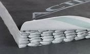 Isolant réflecteur alvéolaire BOOST'R HYBRID' HPV - 10x1,6m Ep.50mm - R=3,20m².KW - Isolation Thermique par Extérieur - Isolation & Cloison - GEDIMAT