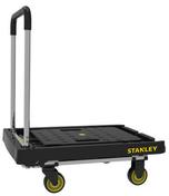 Chariot à platefome pliant Stanley 200 KG - Machines d'atelier - Outillage - GEDIMAT