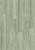 Sol vinyle à cliquer ID INSPIRATION CLICK55 lames ép.4.5mm larg.200mm long.1220mm patine ash grey - Sous-couche acoustique Ep.2mm 22 dB larg.0,99m long.15,2m rouleau de 15m2 - Gedimat.fr