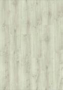 Sol vinyle à cliquer ID INSPIRATION CLICK55 lames ép.4.5mm larg.200mm long.1220mm Rustic oak light grey - Poutre en béton précontrainte LBI larg.20cm haut.50cm long.2,50m - Gedimat.fr