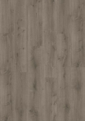 Sol vinyle à cliquer ID INSPIRATION CLICK55 lames ép.4.5mm larg.200mm long.1220mm Rustic oak dark grey - Bloc-porte gravé avec inserts à poser non inclus ESCALE huis.88mm haut.2,04m larg.83cm gauche poussant - Gedimat.fr