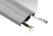 Profil aluminium TURN TO FIX recoupable L.200cm - Armoires de toilette et Accessoires - Salle de Bains & Sanitaire - GEDIMAT