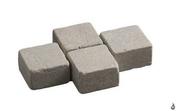 Pavé PHARAON BEIGE Dim.10x10x4cm  - Cloison plaque de plâtre standard PREGYFAYLITE BA50 ép.5cm larg.1,20m long.2,70m - Gedimat.fr