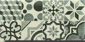 Décor TREND pour mur en faïence mate TREND larg.25cm long.50cm coloris gris - Dévidoir pour papier WC COLOR LINE finition taupe - Gedimat.fr