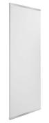 Joue amovible panneau alvéolaire et structure bois massif ép.40mm - larg.600mm haut.2485mm finition bois texturé - Tablettes - Menuiserie & Aménagement - GEDIMAT