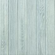 Carrelage pour sol extérieur en grès cérame émaillé COTTAGE dim.45x45cm coloris gris - Carrelages sols extérieurs - Revêtement Sols & Murs - GEDIMAT