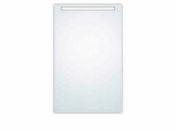 Revêtement de douche prêt à poser FUNDO TOP long.160cm larg.90cm blanc - Cabines de douche - Salle de Bains & Sanitaire - GEDIMAT