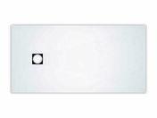 Revêtement de douche prêt à poser vidage excentré FUNDO TOP long.180cm larg.90cm blanc - Cabines de douche - Salle de Bains & Sanitaire - GEDIMAT