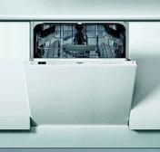 Lave vaisselle 14 couverts intégrable 8 programmes WHIRLPOOL - Lave-vaisselle - Cuisine - GEDIMAT
