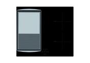TABLE 4 ZONES INDUCTION 60CM ACCESSION - Tables de cuisson - Cuisine - GEDIMAT