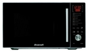 Four micro-ondes pose libre BRANDT 26 litres silver - Fours - Fours micro-ondes - Cuisine - GEDIMAT