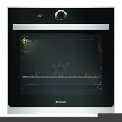 Four multifonction pyrolyse BRANDT 73 litres inox - Fours - Fours micro-ondes - Cuisine - GEDIMAT