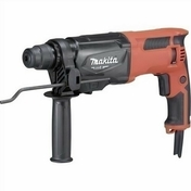 PERFO-BURINEUR SDS-PLUS 800 W 26mm - Perforateurs - Burineurs - Outillage - GEDIMAT