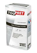 Enduit polyvalent pour reboucher et lisser MULTIFONCTIONS Poudre 15kg - Enduits - Colles - Isolation & Cloison - GEDIMAT