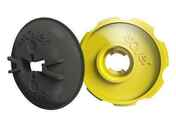 Pastille OPTIMA - boite de 50 pièces - Accessoires plaques de plâtre - Isolation & Cloison - GEDIMAT