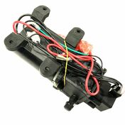 Pompe à membrane avec pressostat intégré - Pompes et Accessoires - Aménagements extérieurs - GEDIMAT