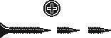 Vis HYDROSTIL+ TTPC 41 - boite de 1000 pièces - Applicateur de bande à joint avec accessoires Tek Roll BANJO TAPER II - Gedimat.fr