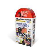Kit de dépannage N7 - Compresseurs - Outillage - GEDIMAT