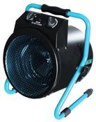 Chauffage soufflant électrique Long.32cm Haut.25cm Ép.36cm 3000W LEMAN - GEDIMAT - Matériaux de construction - Bricolage - Décoration