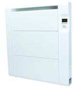 Radiateur céramique Hermano 2000W - Radiateurs électriques - Chauffage & Traitement de l'air - GEDIMAT
