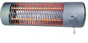 Reglette radiante murale 1200W - Chauffage d'appoint - Chauffage & Traitement de l'air - GEDIMAT
