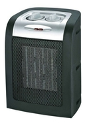 Chauffage soufflant céramique Tako 1800W - Radiateurs électriques - Chauffage & Traitement de l'air - GEDIMAT