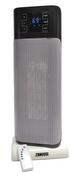 Tour céramique oscillante 2000W - Radiateurs électriques - Chauffage & Traitement de l'air - GEDIMAT