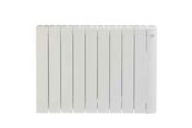 Radiateur éléctrique céramique 2000W - Radiateurs électriques - Chauffage & Traitement de l'air - GEDIMAT